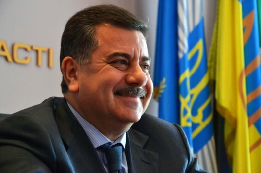 Сергій Пілігрим – найбагатший обласний поліцейський України