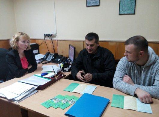 На Буковині дбають про пенсійне забезпечення військових та родини загиблих атовців