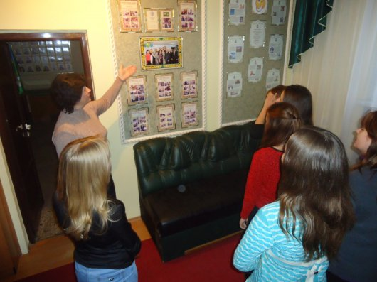 На Буковині провели День відкритих дверей для студентів Чернівецького національного університету