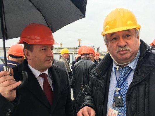 Біль Чорнобиля - це біль Европи