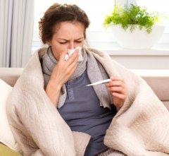 На Буковині зафіксували шість випадків грипу