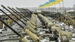 """""""Ми розглядаємо сценарій широкомасштабної агресії на сході України"""", - Генштаб"""
