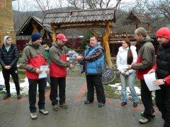 Буковинські рятувальники вибороли перше місце на відкритих змаганнях з пошукового туризму