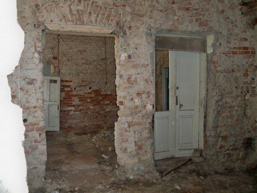 Через бюрократизм чернівецьких чиновників підприємець несе збитки від власного приміщення