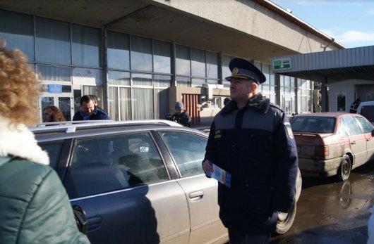 На Буковині розпочався перший міжнародний антикорупційний  тиждень