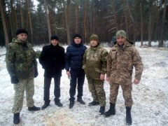 Влада не може — АТО допоможе. Солдати власноруч зупиняють вирубку лісів по Україні!