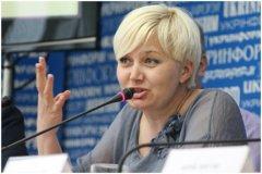 Через мову: Українська письменниця кинула решту в обличчя касиру жіночого магазину