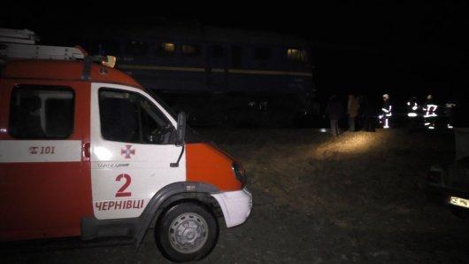 Вже в новому році на Буковині сталося 9 пожеж, 1 особа загинула