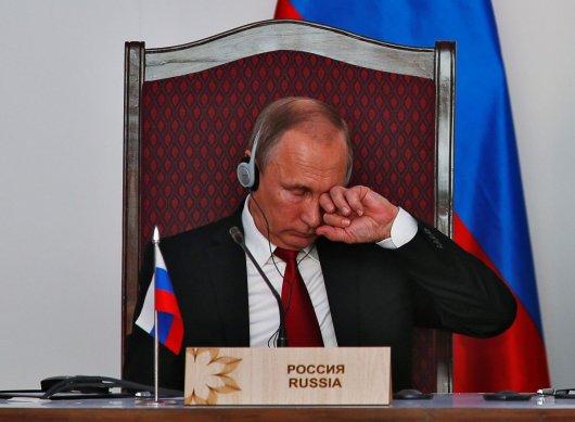 У Росії для Путіна збудують ексклюзивну клініку - Reuters