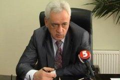 Микола Салагор: «Вже рік митниця не здійснює оформлення «дров» більше 2 метрів»