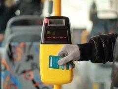 Рада дозволила впровадити електронний квиток у транспорті