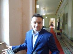 Конкурс на посади в Чернівецьку ОДА