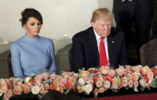 Чернівецькі очільники снідають у Трампа. А якщо завтра війна… (фото)