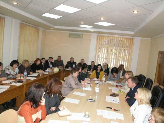 Підбито підсумки роботи Чернівецької обласної служби зайнятості у 2016 році