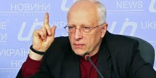 Олег Соскін: Людям вже немає на що годувати дітей. Попереду вже навіть не Майдан, а Коліївщина