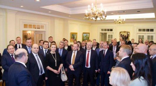 Губернатор Фищук повернувся зі США на Буковину