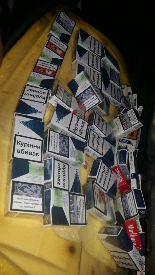 Чергового цигаркового «винахідника» затримали на Буковині