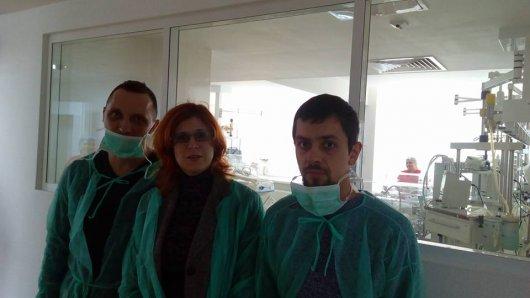 Рівень медицини у Чернівцях як мінімум на 10 років відстає від медицини у Сучаві (Румунія)