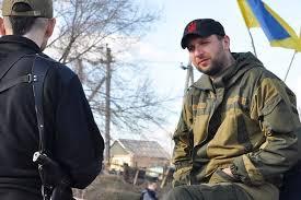 Парасюк: Скоро режиму Порошенка прийде кінець і ми запитаємо всіх, хто йому прислужував