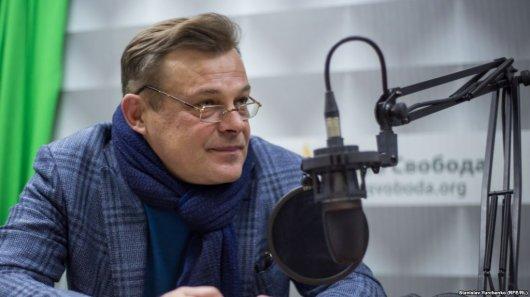 Сергій Терьохін про «Сбербанк» в Україні: «Забирати гроші треба!»