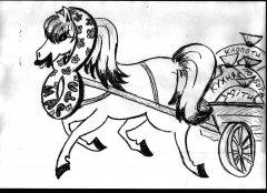 У Чернівцях влаштують «Свято конячки Марти»