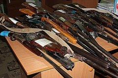 Поліція закликає буковинців до добровільної здачі зброї