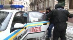 На  Буковині затримали крадія на місці злочину