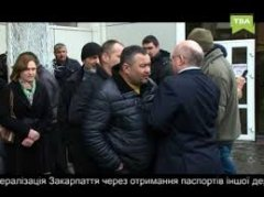 Вишивані сподні й ідеї руської народної лінії - як у Чернівцях затримали Олега Хавича