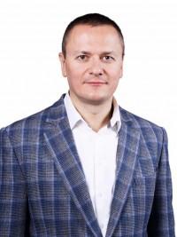 Василь Гостюк – заступник голови Чернівецької ОДА