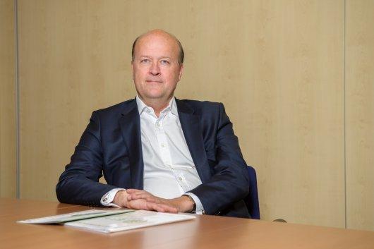 Андерс Лунд: «Україна має значний потенціал енергоефективності і здатна пройти цей шлях швидше, ніж деякі європейські країни, наприклад, Швеція»