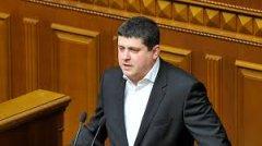 """""""Народний Фронт"""" вимагає запровадження візового режиму з Росією, - Максим Бурбак"""