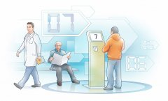 Записатись на прийом до лікаря можна на сайтах лікувальних установ