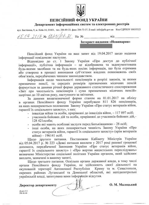 Скільки в Україні лишається ветеранів ІІ Світової війни