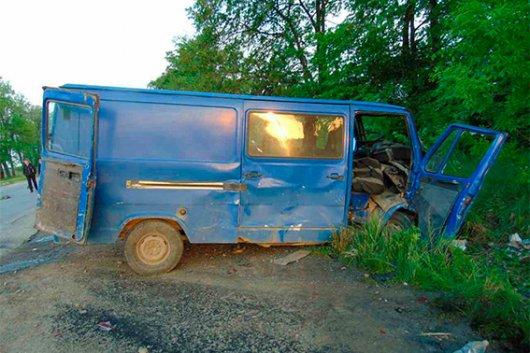 Через необачність на Буковині сталося три ДТП з потерпілими
