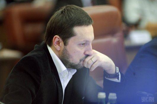 Міністр інформполітики пішов у відставку