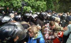 Після інцидентів у Дніпрі полетіли голови поліцейських начальників