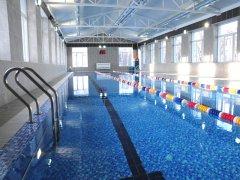 У Чернівцях з'являться нові басейни