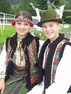 Чернівці святкують День вишиванки (заходи)