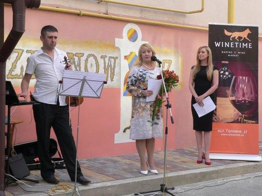 У Чернівцях відкрився культурно–мистецький, туристично-інформаційний Центр «Czernowitz»