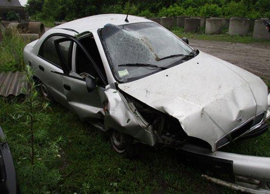 Два ДТП на Буковині. Один чоловік помер, інші троє опинилися на лікарняних ліжках.