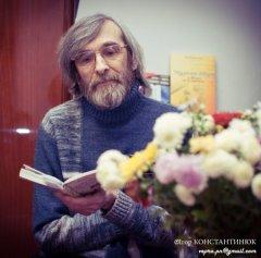 Помер поет Микола Бучко: прощання відбудеться у Центральному палаці культури
