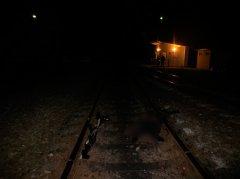 На Буковині юнак кинувся під поїзд