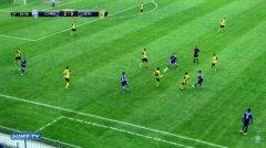 «Буковина» вилітає з першої ліги?