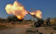 На Луганщині бойовики намагались захопити позиції ЗСУ і зазнали втрат