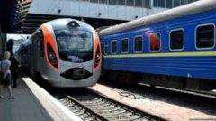Потяг Чернівці-Сучава курсуватиме двічі на день. Ціна квитка 5 евро