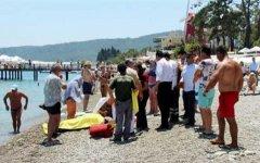 Чернівчанин помер на відпочинку в Туреччині