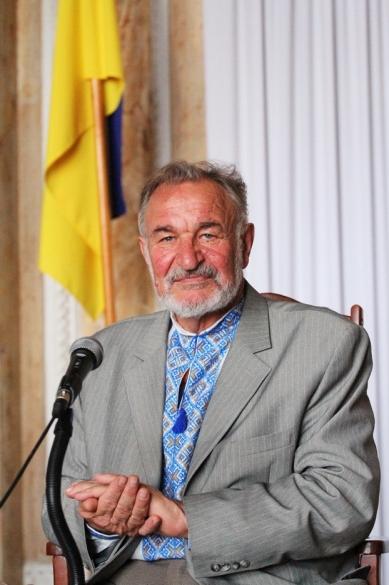 Два посли Сандуляк і Гнатишин стали почесними громадянами Буковини