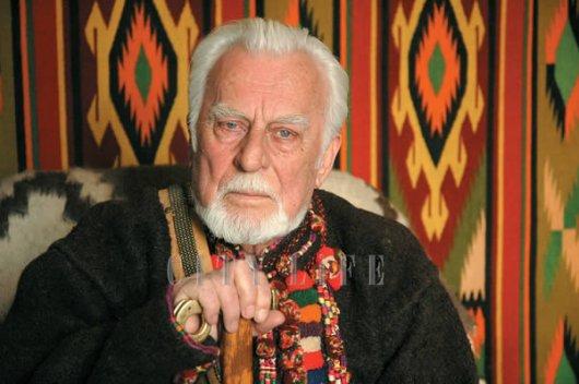 """""""Чорне назвуть білим, а багно — золотом!"""": Віщун з карпатської Замагори ШОКУВАВ передбаченнями про неньку Україну!"""