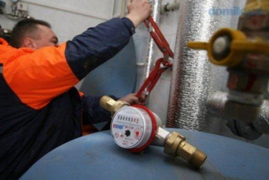 Лічильники обліку тепла за програмою співфінансування можна встановити лише до початку опалювального сезону