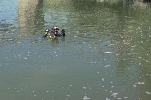Буковинець пішов порибалити. На наступний день його знайшли водолази